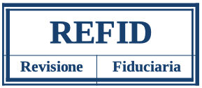 REFID WEALTH S.R.L. Società Fiduciaria e Di Revisione Contabile